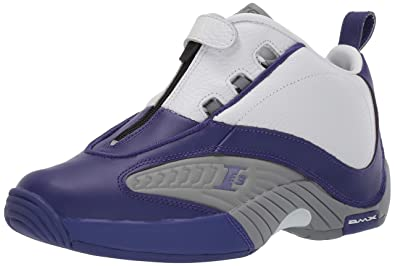 Reebok Men s Answer Iv Pe Cross Trainer 5ce89fc51