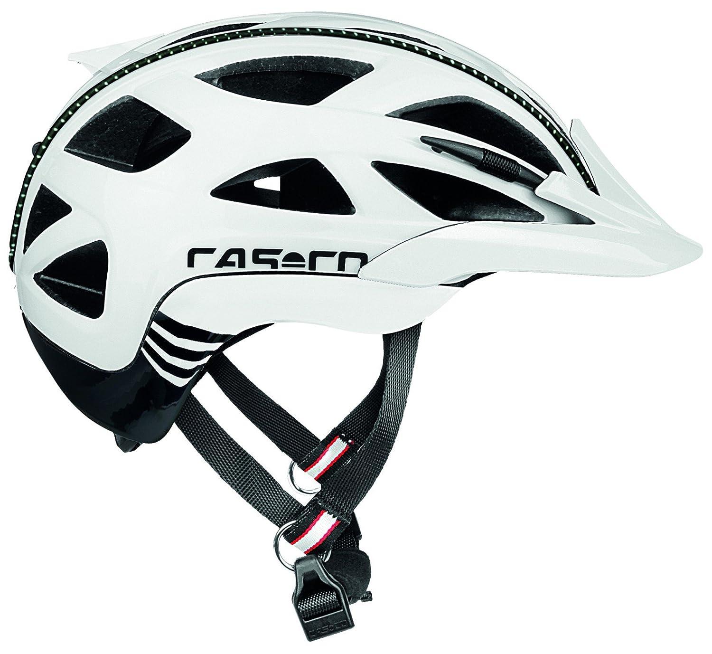 Casco Helm ACTIV 2 Weiß Schwarz