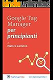 Google Tag Manager per Principianti
