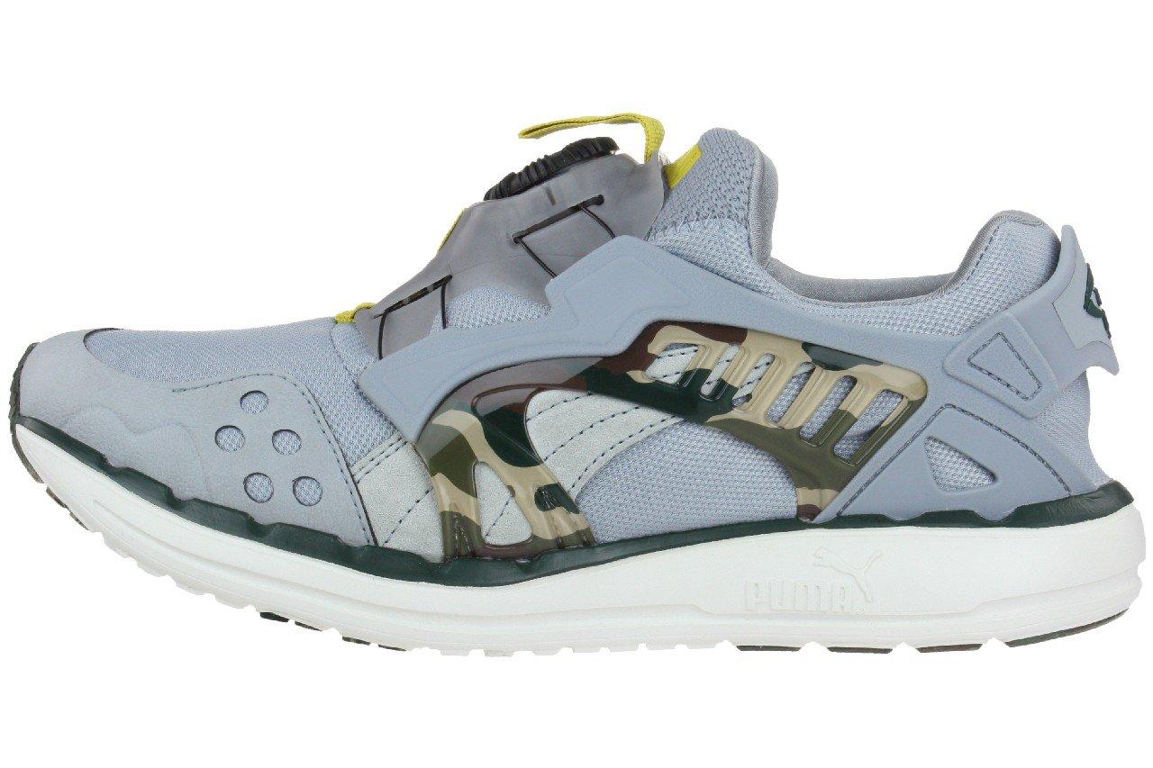 puma rugged core + herren sneaker