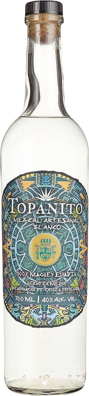Topaniato Mezcal kaufen