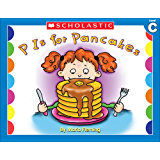 Little Leveled Readers: P Is For Pancake (Level C)