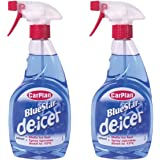 2 x Carplan De Icer 500ml Spray