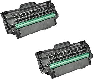 Dell Compatible 1130/1135 Toner Cartridge (2500 Page Yield) (3J11D) -2PK