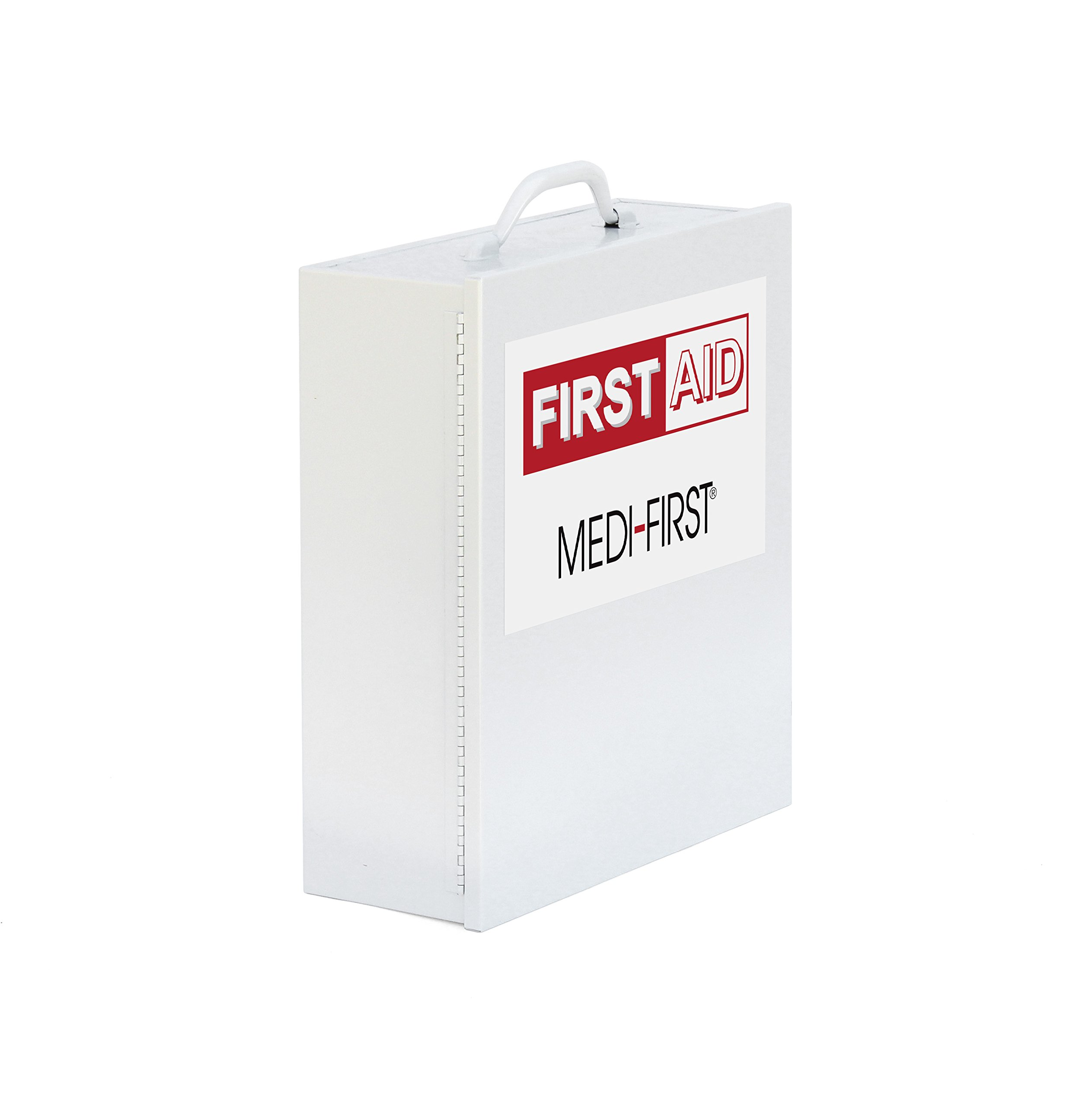 Medique Products 745ANSI Filled Three Shelf First Aid Kit by Medique (Image #3)