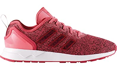 brand new 61c60 c04e1 womens adidas originals zx flux trainers: Amazon.co.uk ...