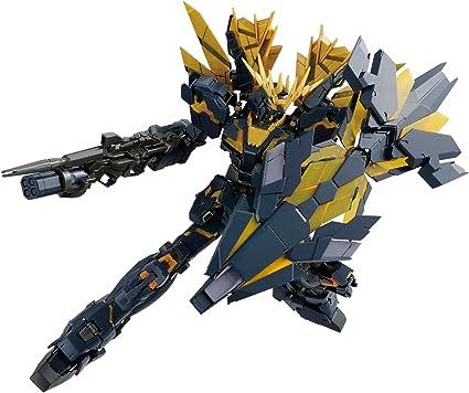 Bandai HGUC HG UC 1//144 UNICORN GUNDAM 02 BANSHEE MODE DARK CLEAR VER Model NEW