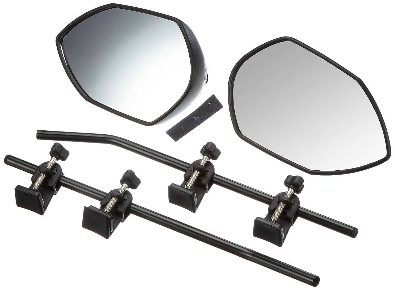 Brunner, Specchietto aggiuntivo per roulotte, Falcon, 2 pz, Standard 37436