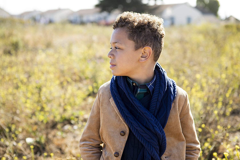 Hope /& Henry Boys Corduroy Blazer