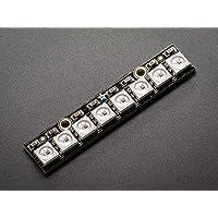 NeoPixel Stick - 8 x WS2812 5050 RGB LED met geïntegreerde stuurprogramma's