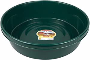 LITTLE GIANT P3 Green Feed Pan