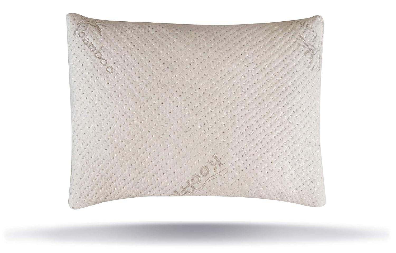 Snuggle-Pedic Ultra-Luxury Pillow Combination