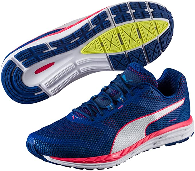 Puma Speed 500 Ignite - Zapatillas de running Unisex adulto: Amazon.es: Ropa y accesorios