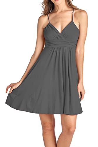 Beachcoco Women's Sweetheart Short Dress