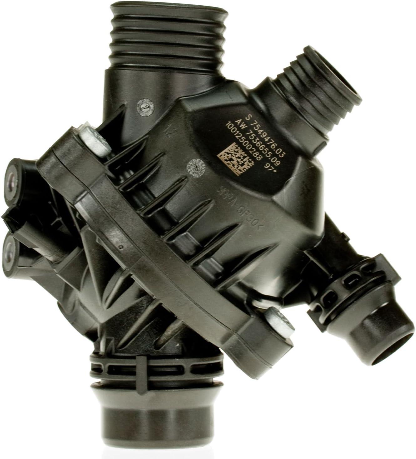 MotoRad 568-207 Thermostat