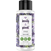 Love Beauty and Planet Argan Oil and Lavender Conditioner by Love Beauty and Planet for Unisex - 13.5 oz Conditioner…