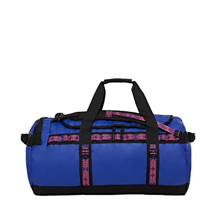 the latest 50% price outlet boutique The North Face Travel Bag Base Camp Duffel M 71 l Synthetics ...