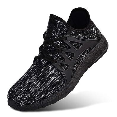 Guteidee Women's Sneakers Fashion Gym Shoes
