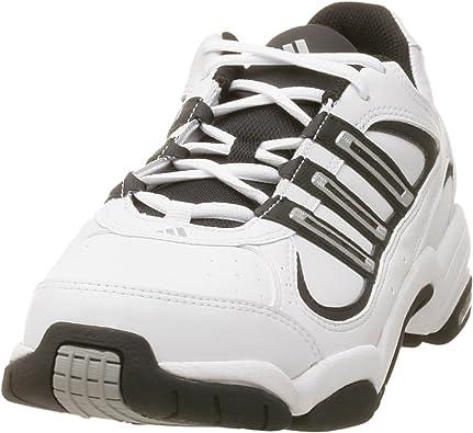 Barracks 06 Leather Training Shoe