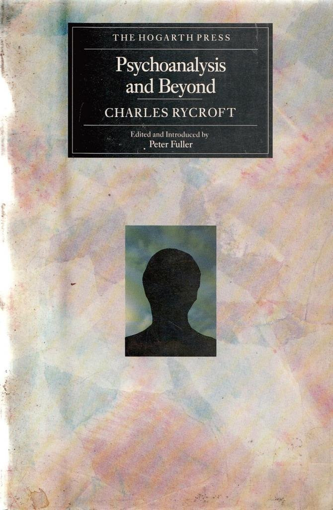 image and insight essays in psychoanalysis and the arts