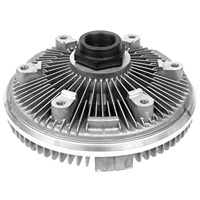 Hayden Automotive 2835 Premium Fan Clutch: Automotive