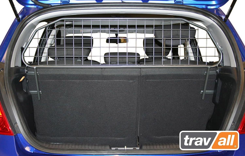 Travall® Guard Hundegitter TDG1206 – Maßgeschneidertes Trenngitter in Original Qualität