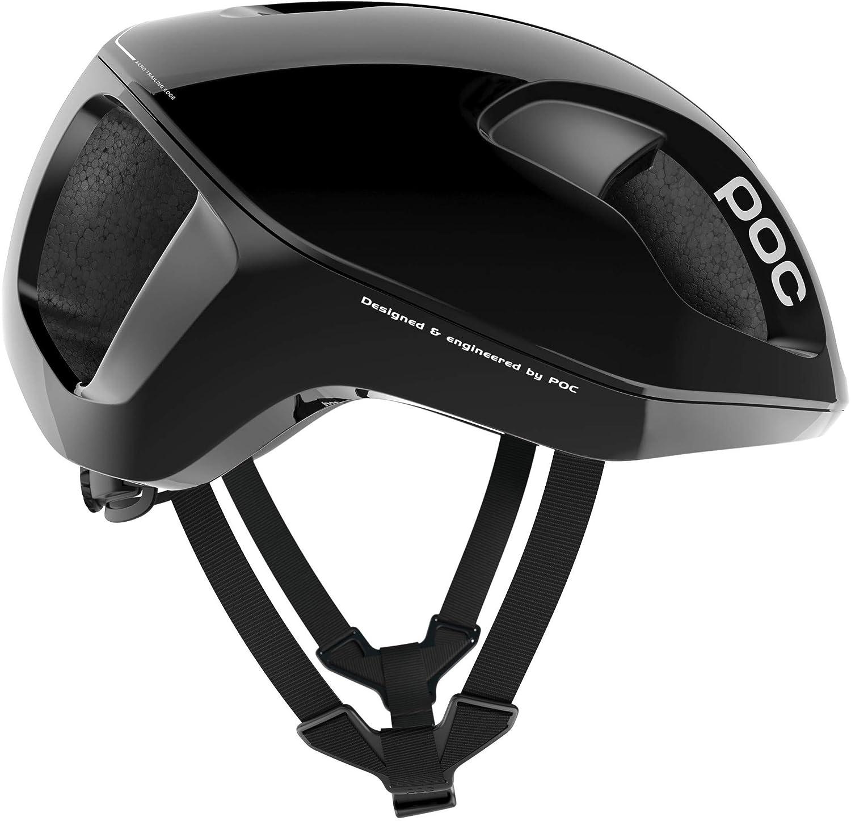 POC Ventral Air Spin Helmet Uranium Black Raceday 2019 Fahrradhelm