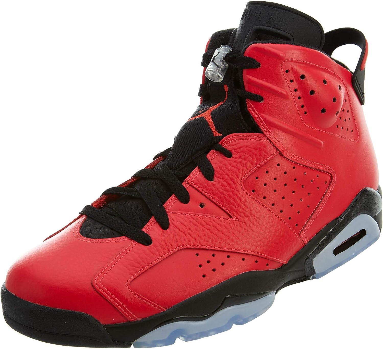 Nike Air Jordan 6 Retro Infrared 23