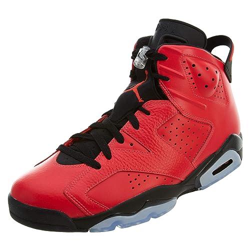 the best attitude ee33d ca653 Nike Air Jordan 6 Retro Infrared 23 (384664-623)