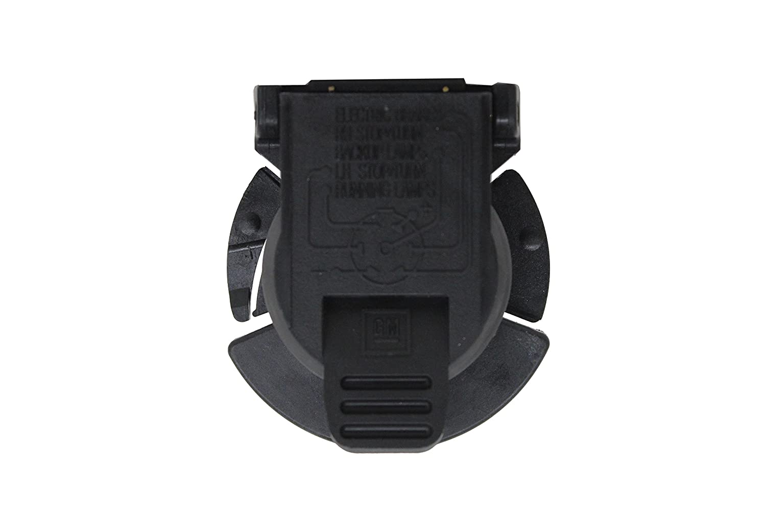 Genuine GM Parts 12191503 Tow Receptacle