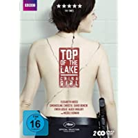 Top of the Lake: China Girl [2 DVDs] [Alemania]