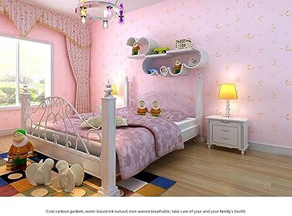 Carta Da Parati Per Camere Ragazzi : Glf ambientale non tessuto carta da parati camera dei bambini la