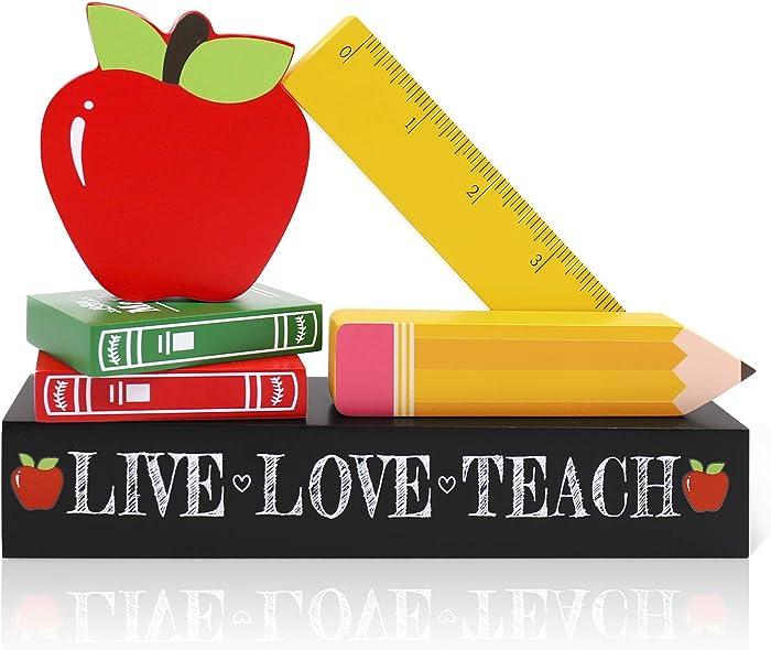 Top 10 Apple Teacher Gifts