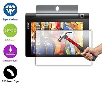 Para Lenovo Yoga Tablet 3-8 850F (8 pulgadas) Protector de ...
