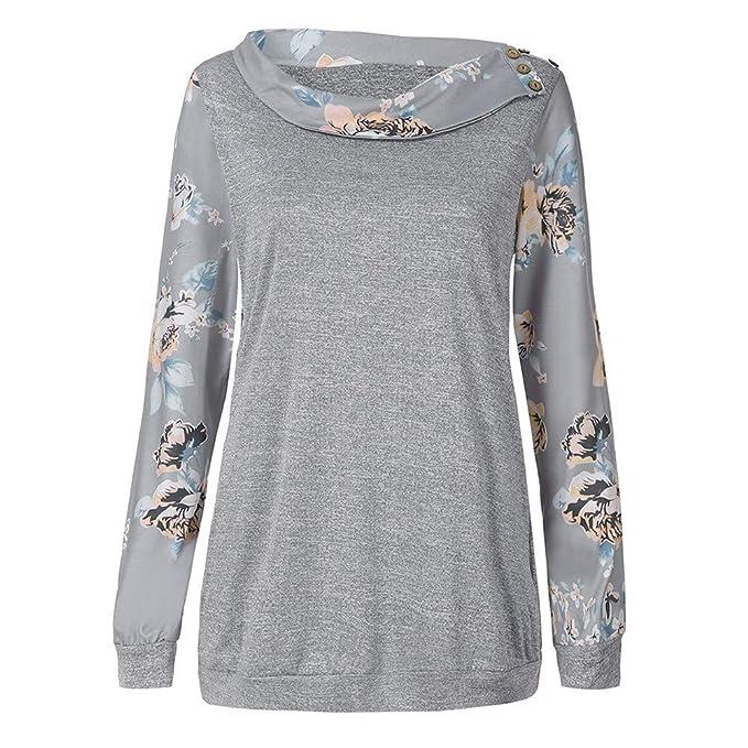 Amazon.com: HULKAY Chirtsmas Women Tops Sale Clearance Fshion O Neck Long Sleeve Patchwork Casual Sweatshirt Coats Blouse Sweaters: Clothing