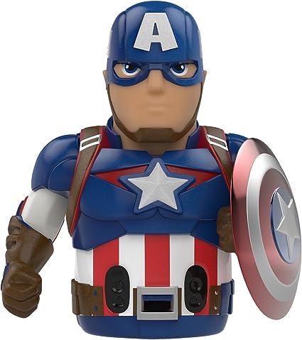 Ozobot Captain America Smart Robot