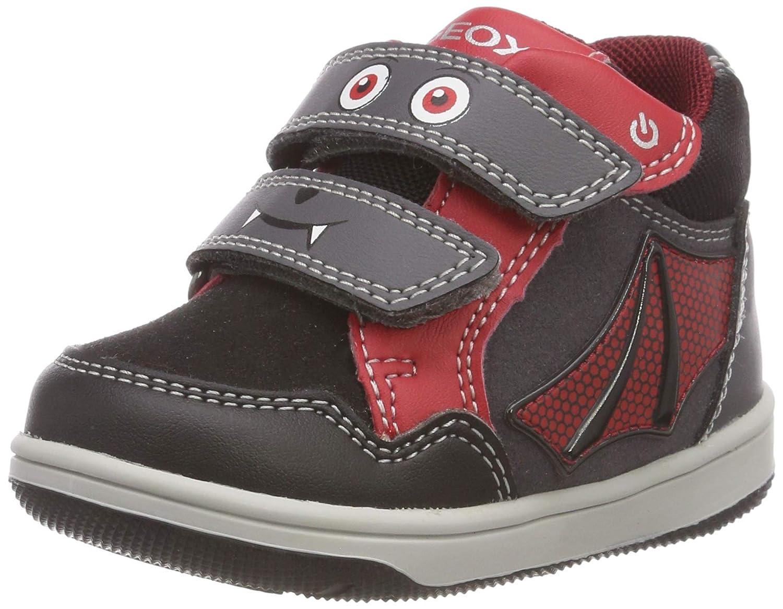 Geox B New Flick C Sneakers Basses b/éb/é gar/çon