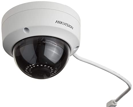 Hikvision 4MP DS-2CD2142FWD-I HD WDR IP Network Dome 2 8mm Lens