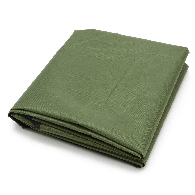 Weanas Multipurpose Tent Pegs Waterproof Tent Tarp Footprints Outdoor Camping Shelter Canopy Cover Blanket Mat