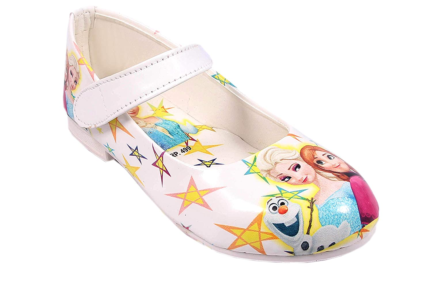 Rgk's Barbie Sisters Long Shoes Mary