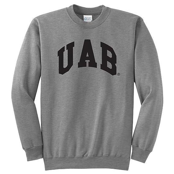 NCAA Siena Saints Arch Classic Crewneck Sweatshirt