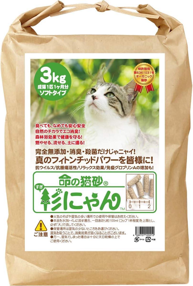 猫 砂 食べる 子猫 猫がトイレの猫砂を食べてしまう!その理由と対処法