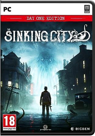 The Sinking City: Day One - Edition PC [Versión Española]: Amazon.es: Videojuegos