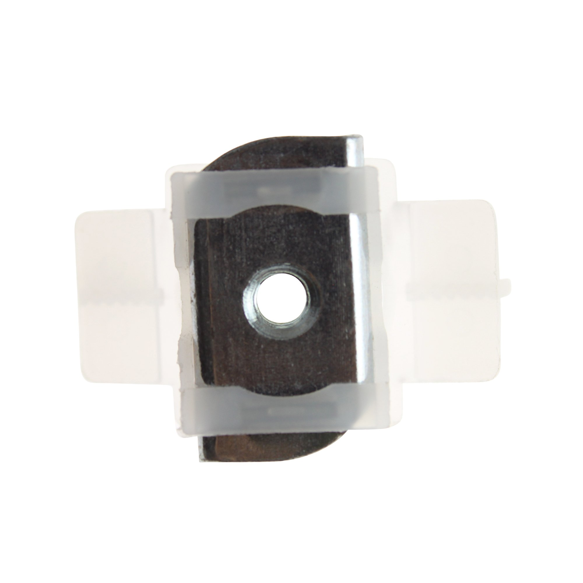 Generic SN-1 Strut Nut / Channel Nut With Plastic Sleeve (100 Pack)