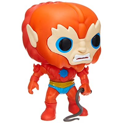 Funko Pop Television: Masters of The Universe - Beastman Collectible Vinyl Figure: Funko Pop! Television:: Toys & Games