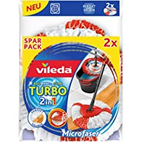 Vileda Turbo 2 en 1