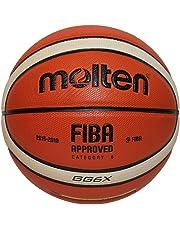 MOLTEN BGG Parallel Pebble - Balón de Baloncesto (Talla 7) 33a65a63b09d4