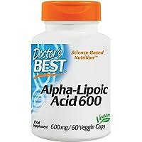 best alpha lipoic acid supplement