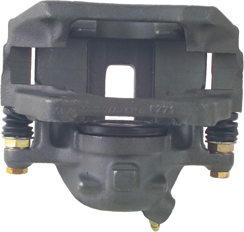 Cardone 19-B1138 Remanufactured Unloaded Disc Brake Caliper with Bracket