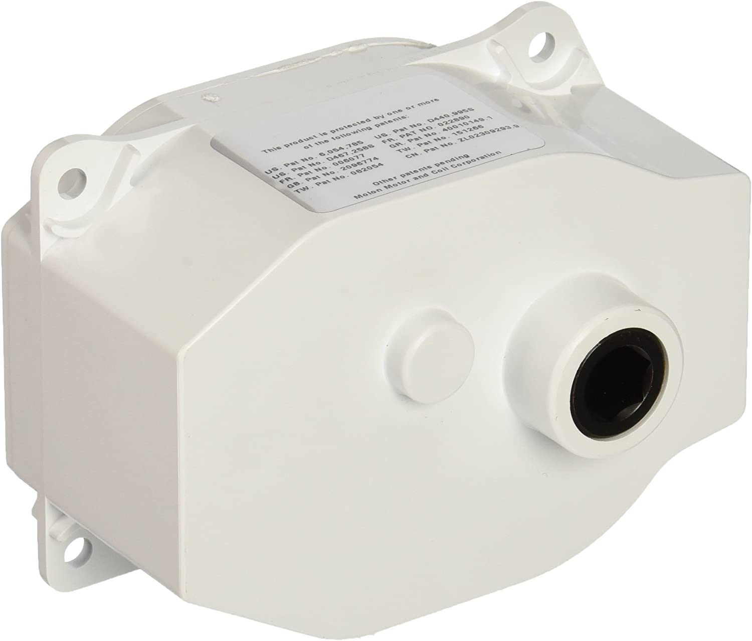 2212363 WP2212363  Ice Auger Gear Motor for Whirlpool Refrigerator